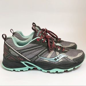 Saucony Excursion TR8 Women's Running shoes, 8.5